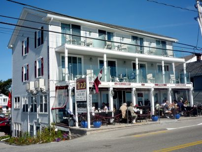 123 Inn Photo York Beach Maine