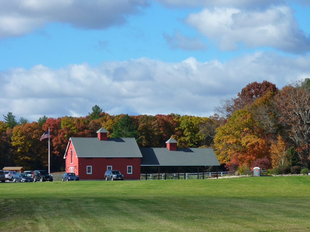 Adams Farm in Walpole MA