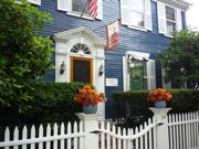 Bed and Breakfast, Bristol RI