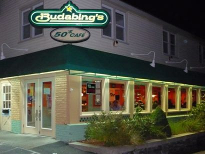 Budabing's 50s Cafe photo, Millis, MA
