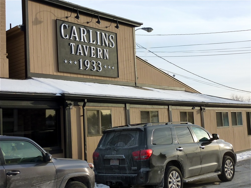 Carlins, Ayer, Massachusetts