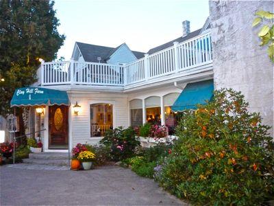 Clay Hill Farm Restaurant Cape Neddick