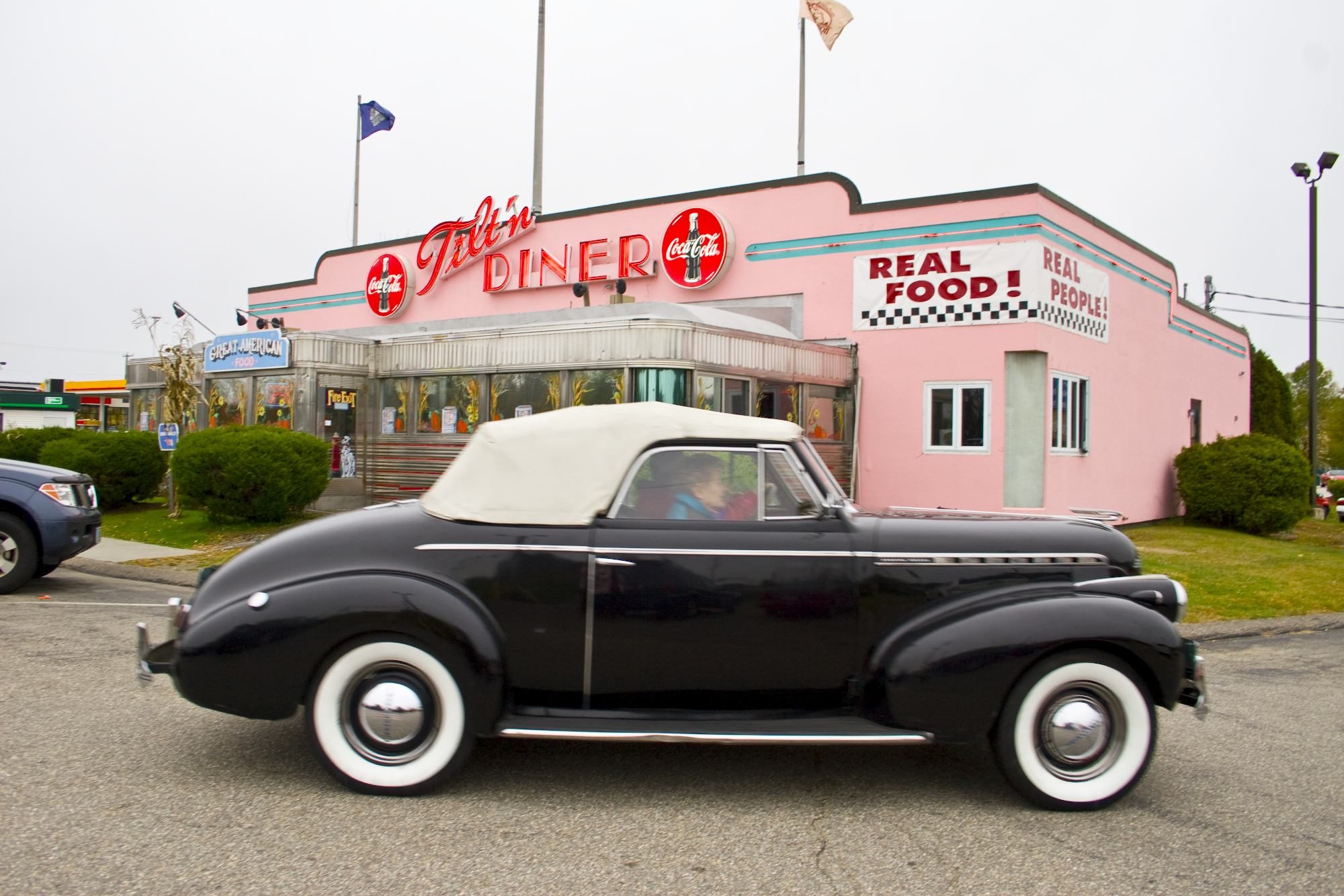 The Best Diners in New England