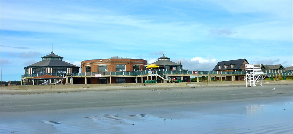Easton 39 S Beach Newport R I One Of New England Best Beaches