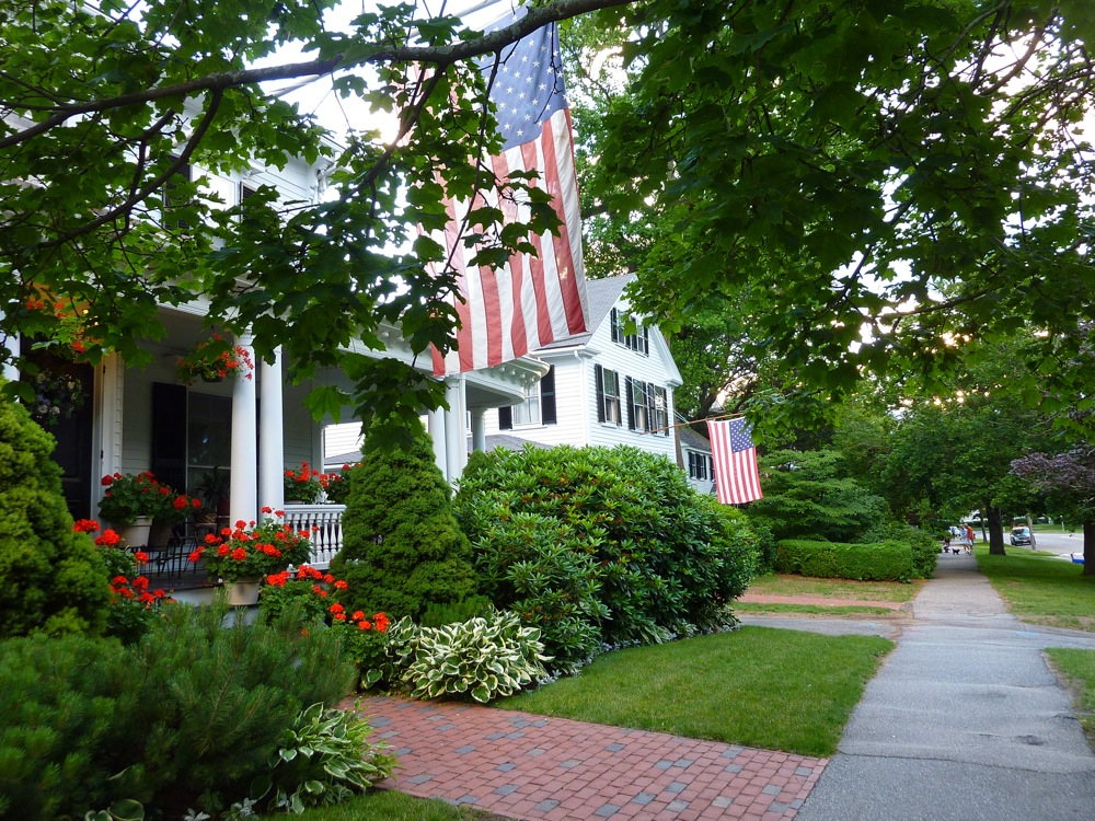 40 Reasons To Visit Lexington And Concord Massachusetts