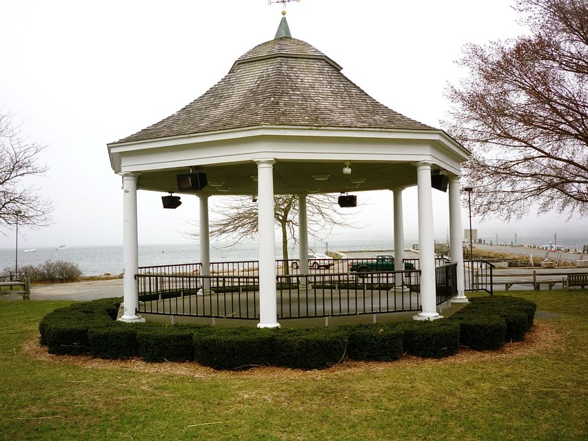 Picture of Mattapoisett Shipyard Park