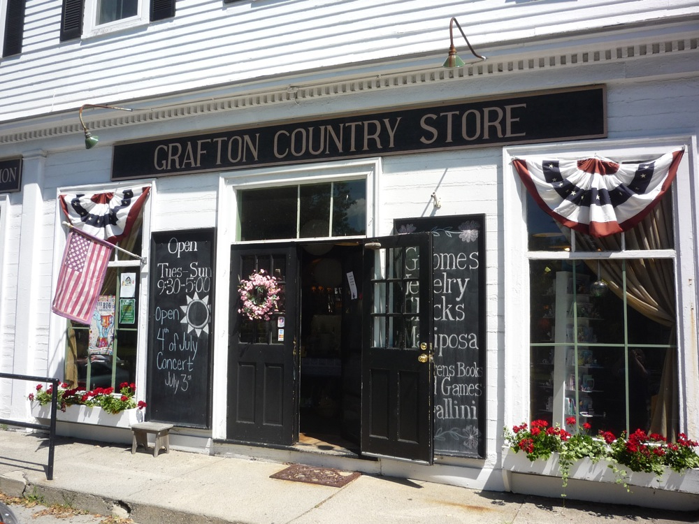 Grafton Country Store, Grafton MA