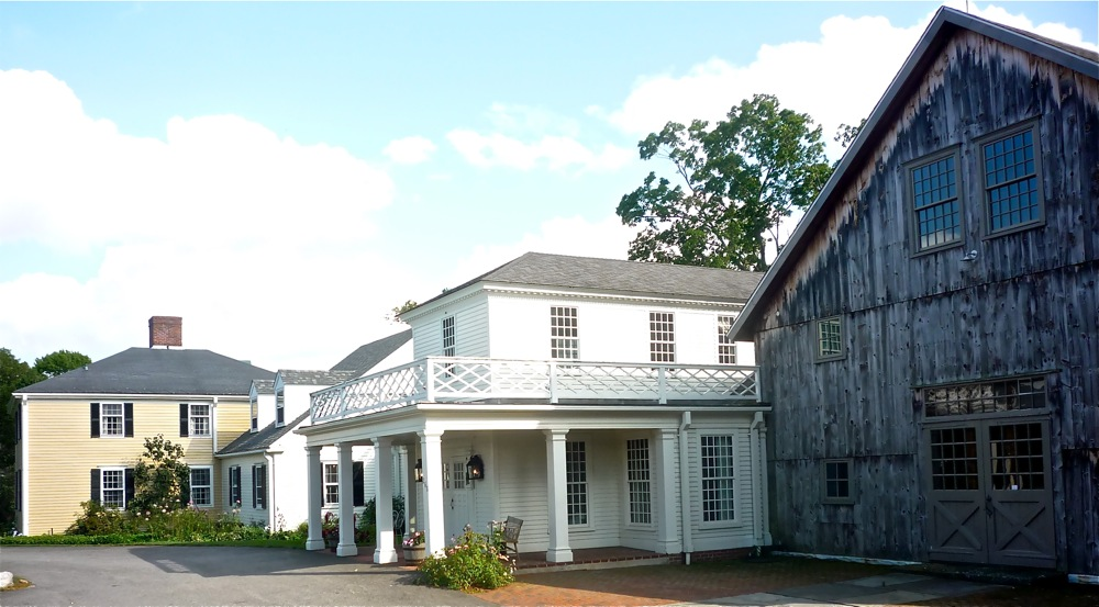 Salem Cross Inn, West Brookfield, Massachusetts