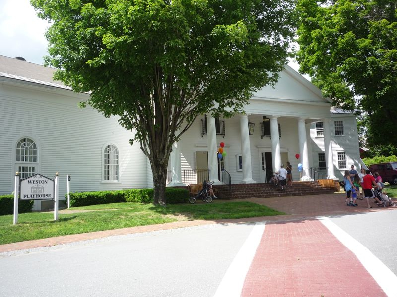 Picture of Weston Playhouse