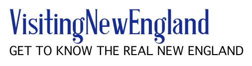 VisitingNewEngland Header Travel Site