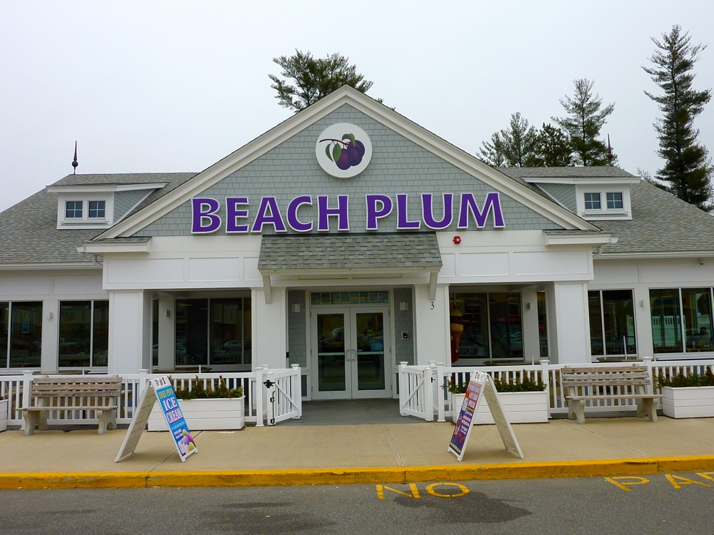 Beach Plum, Epping, New Hampshire