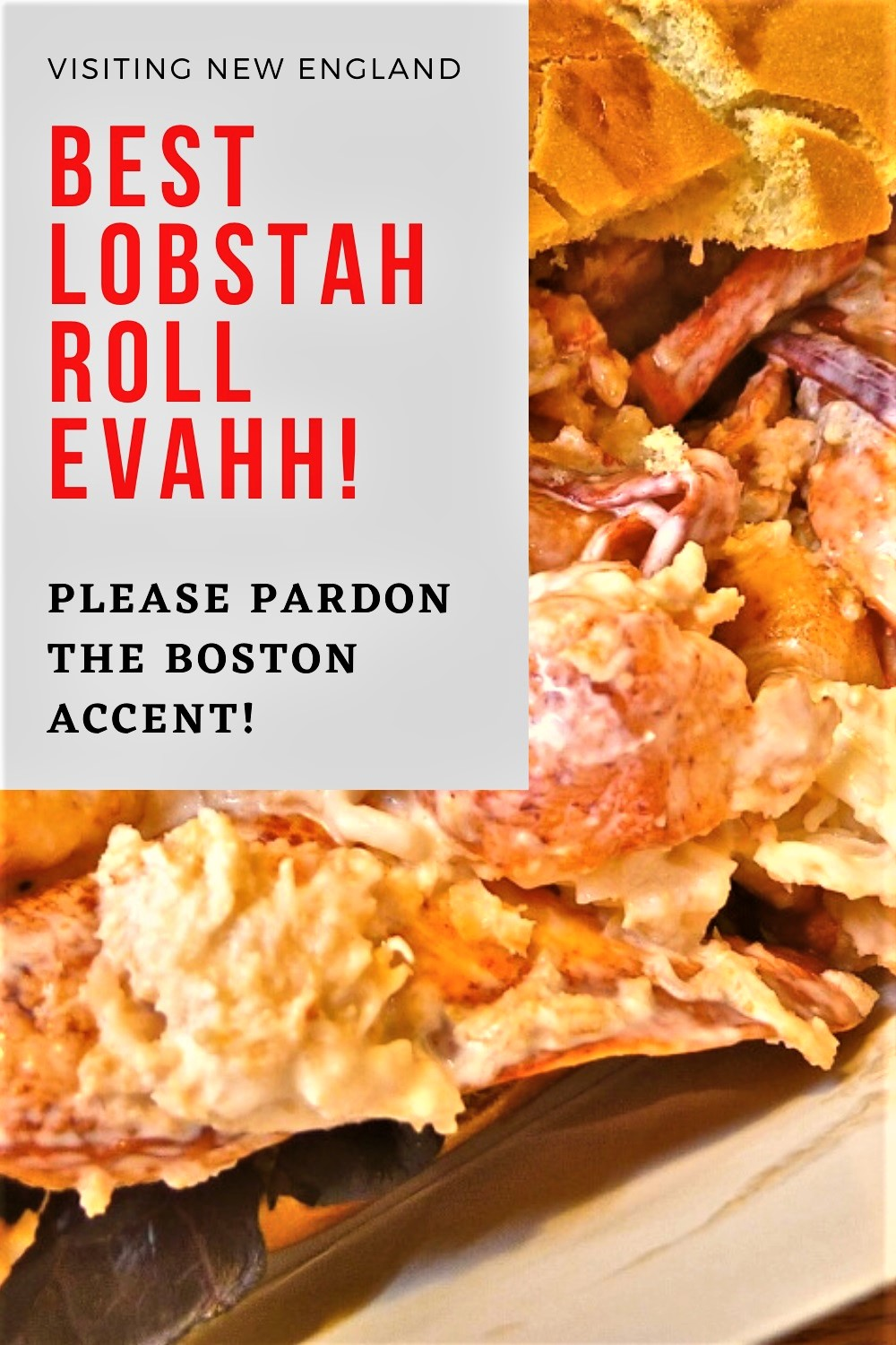 Lobstah On A Roll in Boston and Salem, Mass., creates lobster rolls up to five-feet long.