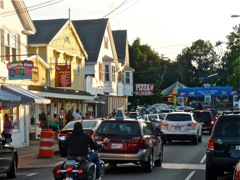 Best towns in New england
