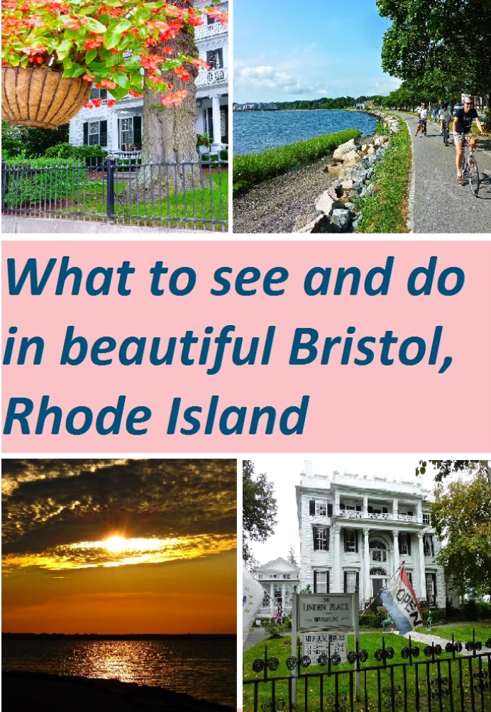 What to see and do in beautiful Bristol, R.I.