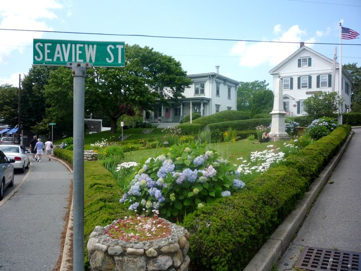 Downtown Chatham, MA, Cape Cod photo