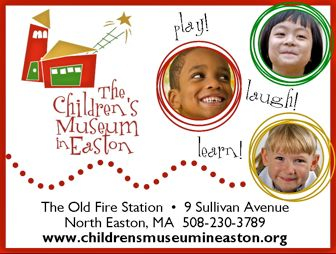 Children's Museum in Easton MA