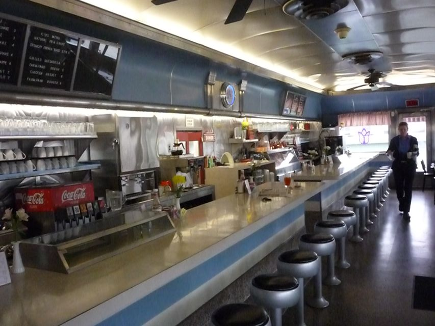 Picture of South Coast Local Diner, Matapoisett MA