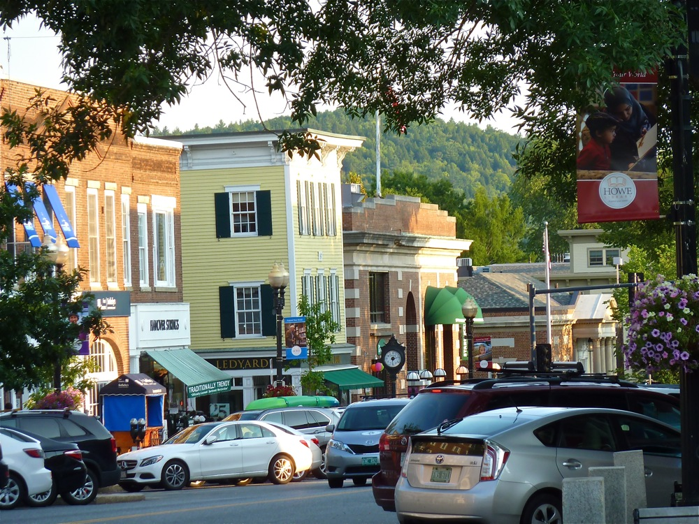 Best Towns In Nh Best In Travel 2018