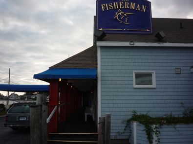 The Fisherman Restaurant photo, Noank, Conn.