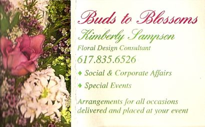 Flower Arrangements- North Shore Massachusetts