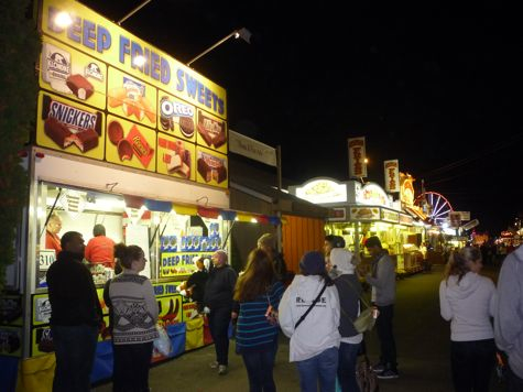 Topsfield fair discount coupons