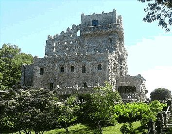 Gillette Castle photo