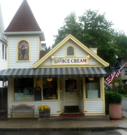 Park Street Ice Cream Shoppe photo, Natick, MA