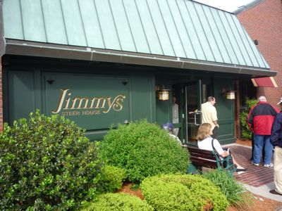 Jimmy's Steer House, photo, Arlington, MA