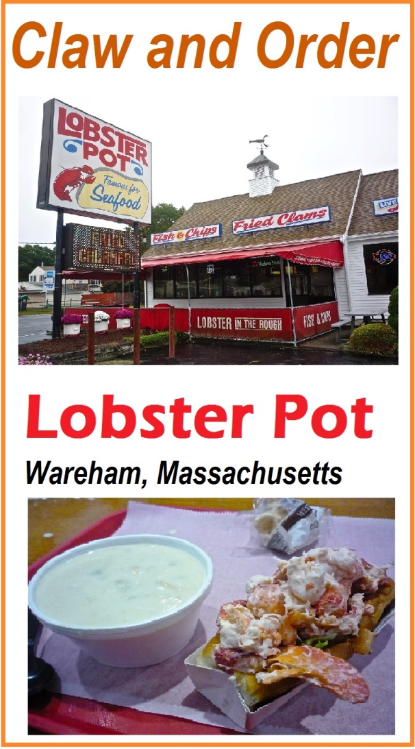 Lobster Pot, Wareham, Massachusetts
