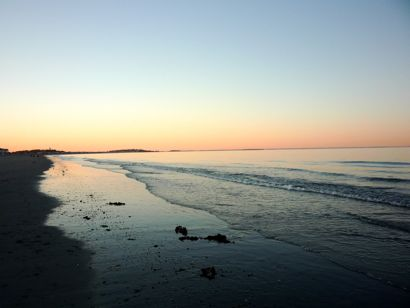 Photo of Nantasket Beach, Hull, MA
