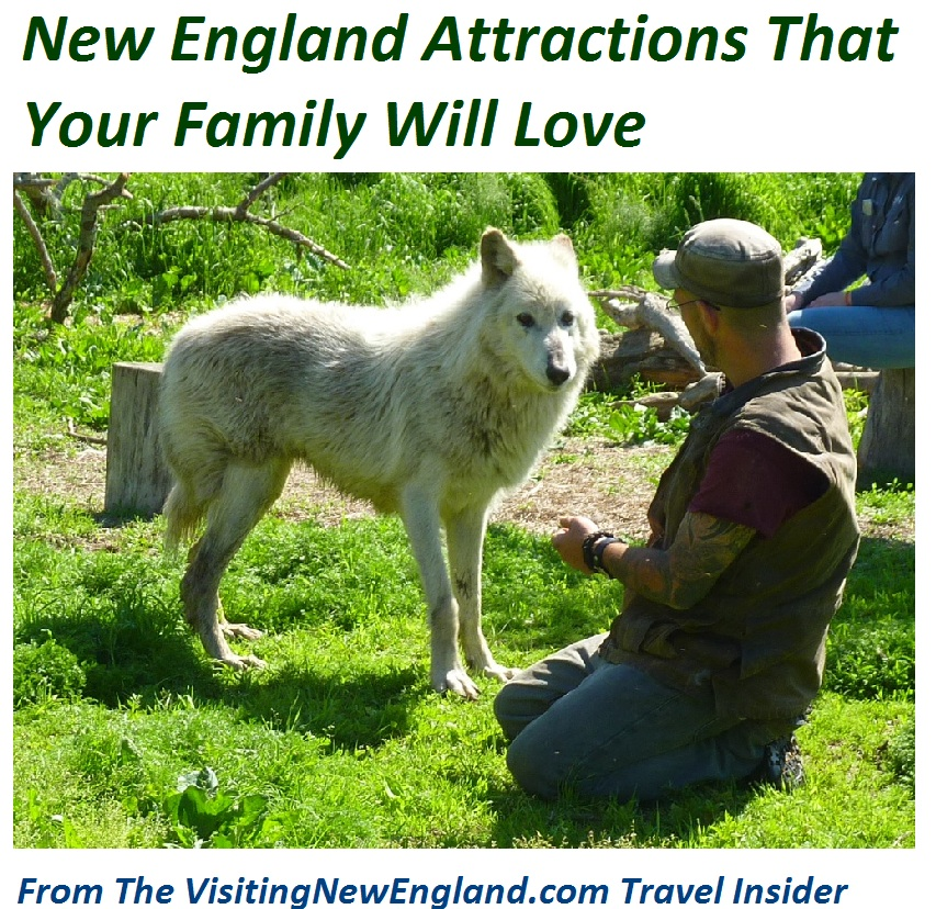 Find the best New England family attractions at http://www.visitingnewengland.com/kids-newengland.html