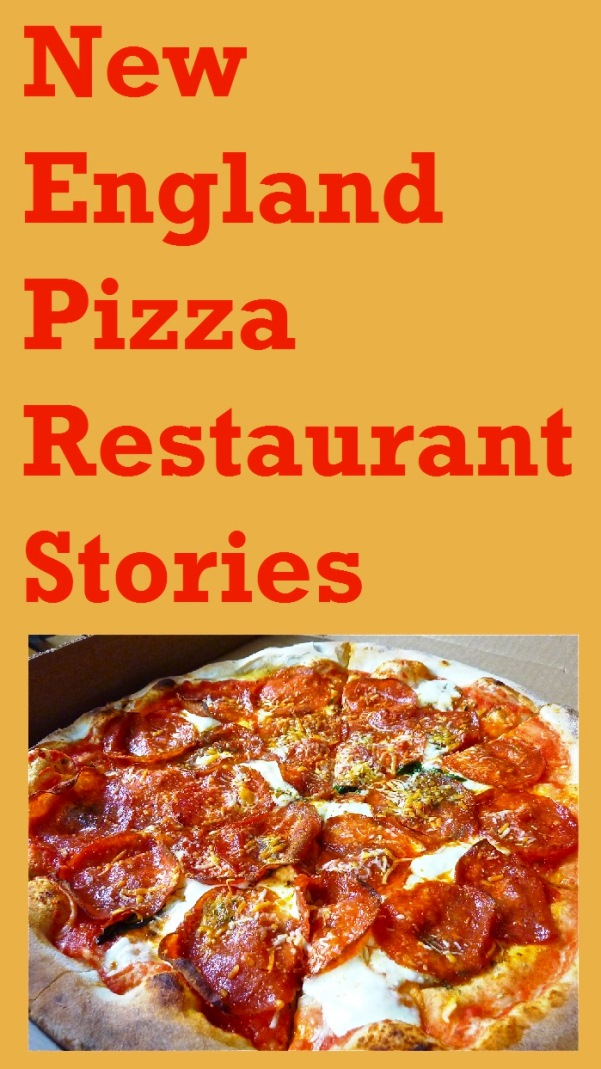 Check out these New England pizza restaurant feature stories from VisitingNewEngland