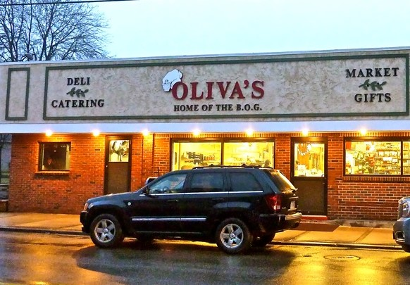 Neighborhood small business gem: Oliva's Market in Milford, Mass.