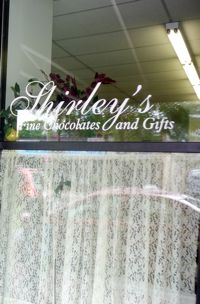 Shirley's Fine Chocolates photo, North Attleboro, Mass.