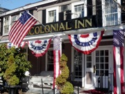 Concord's Colonial Inn photo, Concord, MA