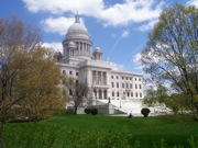 Rhode Island State House photo, Providence, RI