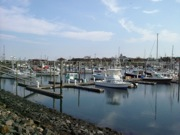Sandwich Harbor photo, Sandwich, MA, Cape Cod