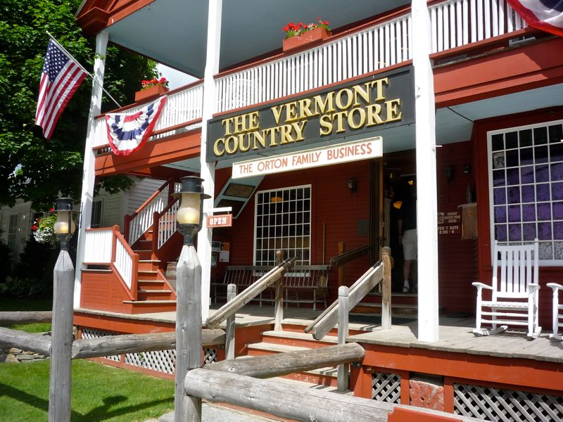 Picture of Vermont Country Store, Weston Vermont