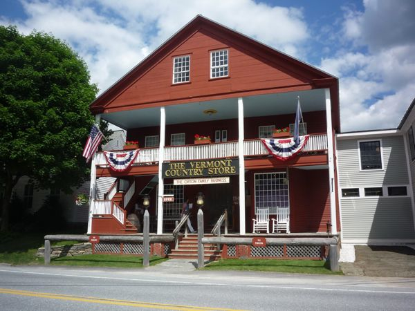 Vermont Country Store, Weston VT