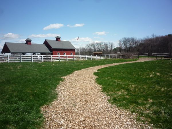 Adams Farm, Walpole MA
