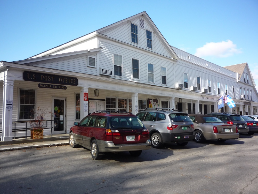 Walpole New Hampshire the Quintessential New England Small Town