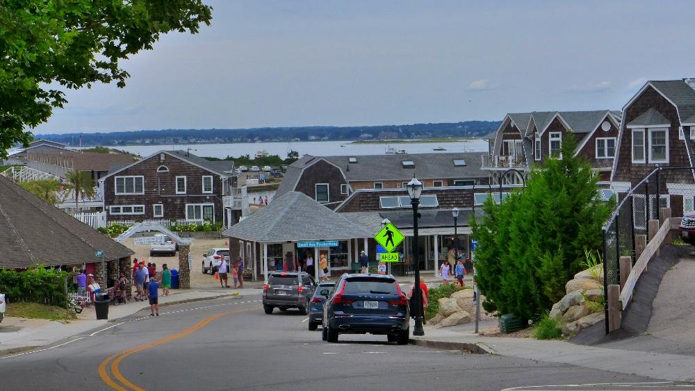 Watch Hill, Rhode Island