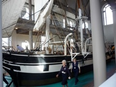 New Bedford Whaling Museum, New Bedford MA