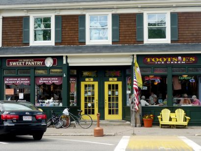 Marcia's Sweet Pantry and Tootsie's photo, Wrentham, MA