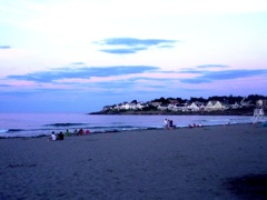 Short Sands Beach photo, York Beach, Maine